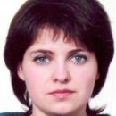 Глазунова Ирина Николевна