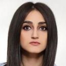 Сарванян Ани Грайровна