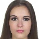 Симонова Анастасия Игоревна