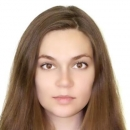Даубарайте Дарья Константиновна